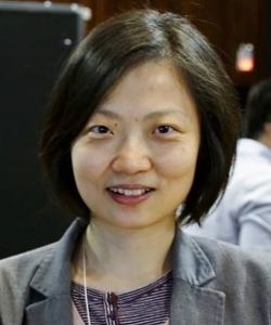 Picture of Dr. Cindy Xin Feng